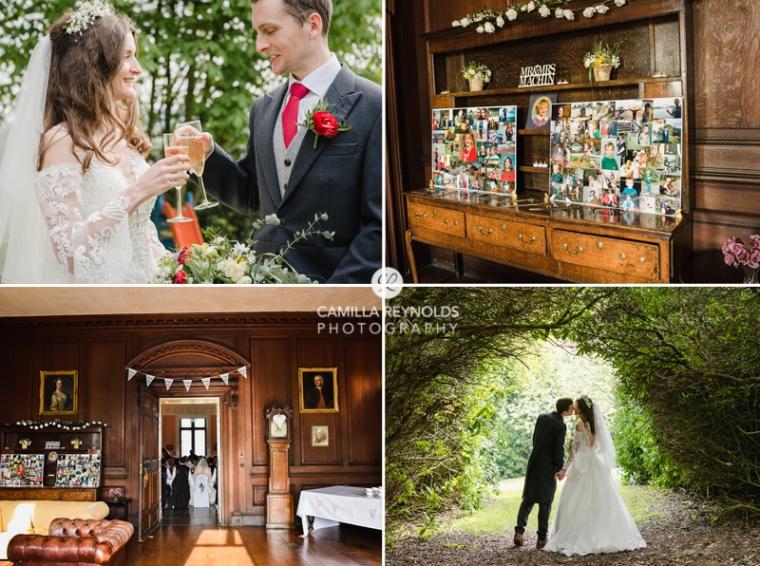Shropshire wedding photography Kinlet Hall (41)