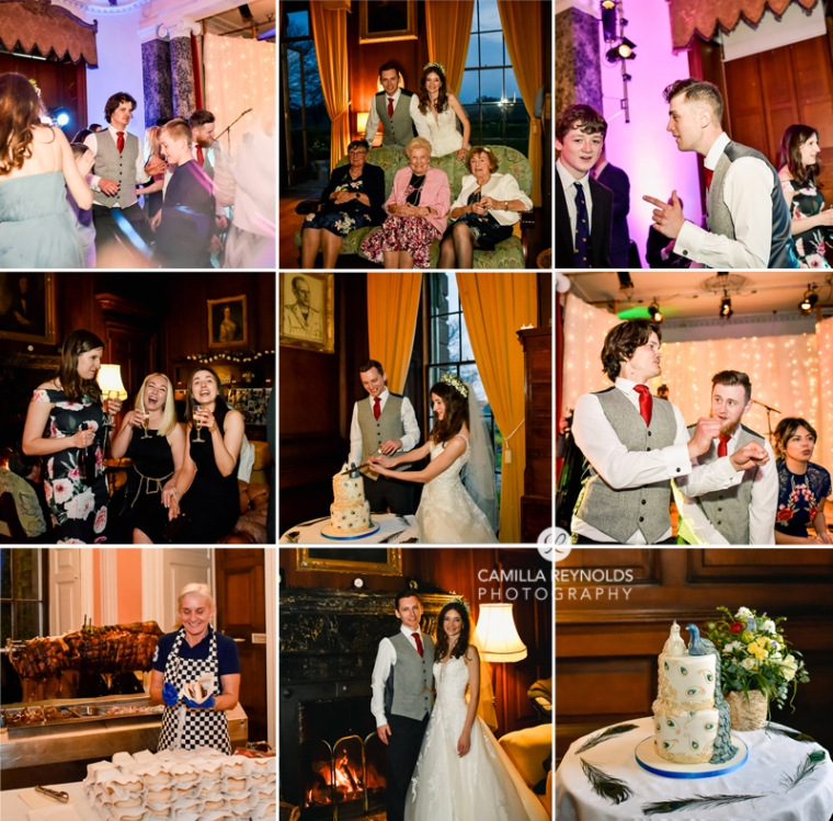 Shropshire wedding photography Kinlet Hall (81)