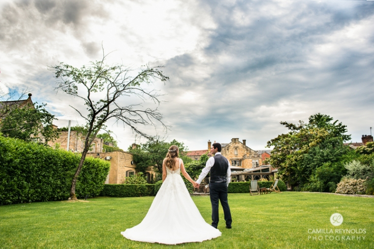 Manor House hotel wedding Cotswolds (10)