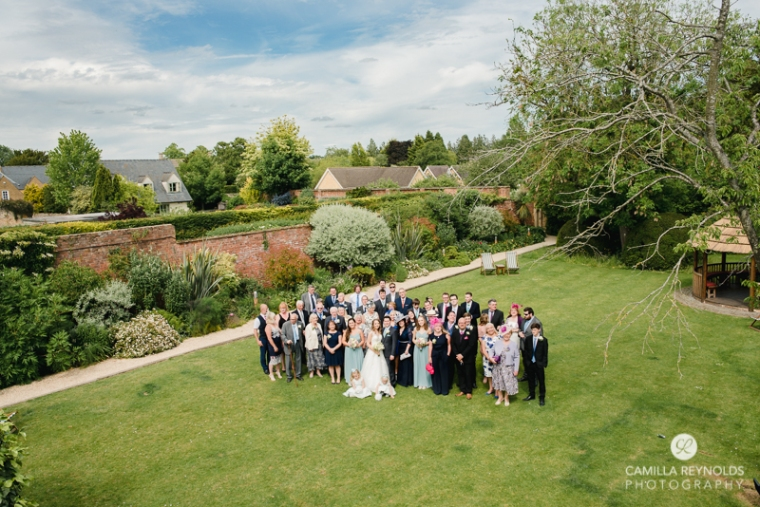 Manor House hotel wedding Cotswolds (11)