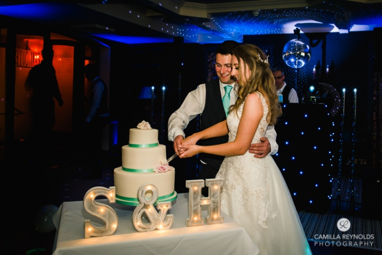 Manor House hotel wedding Cotswolds (14)