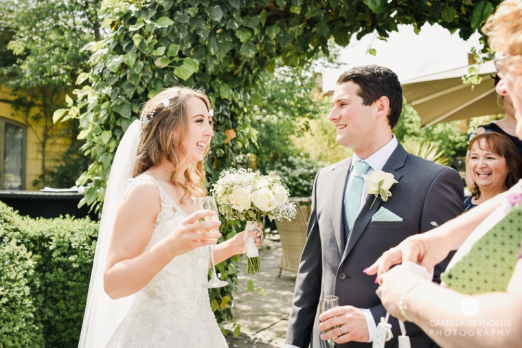 Manor House hotel wedding Cotswolds (3)