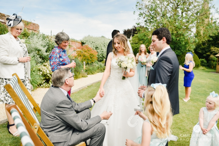 Manor House hotel wedding Cotswolds (4)