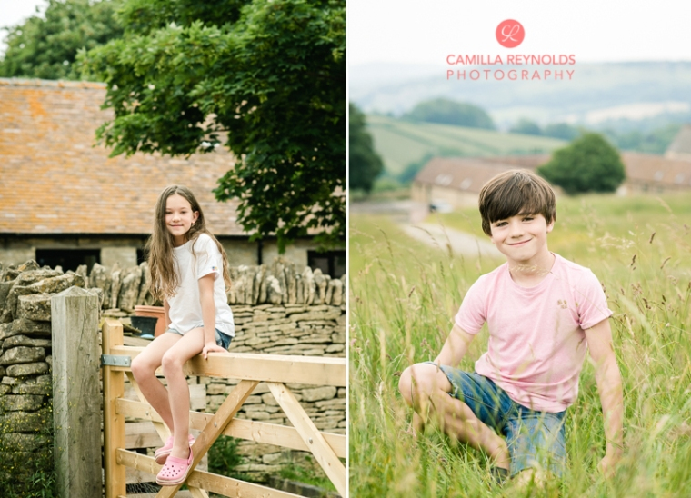 family photo shoot photographer Cotswolds (11)