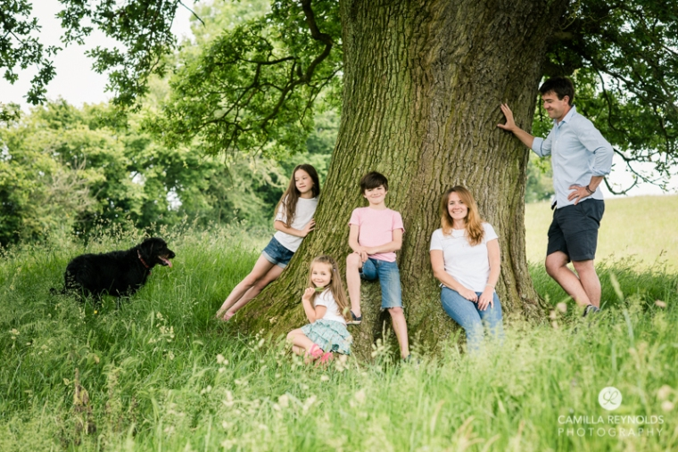 family photo shoot photographer Cotswolds (14)