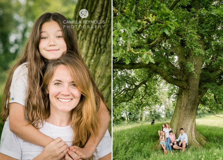 family photo shoot photographer Cotswolds (3)