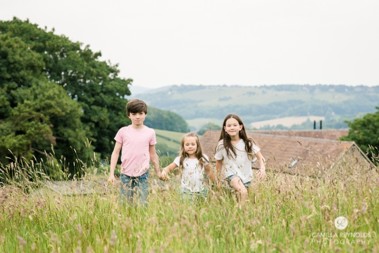 family photo shoot photographer Cotswolds (5)
