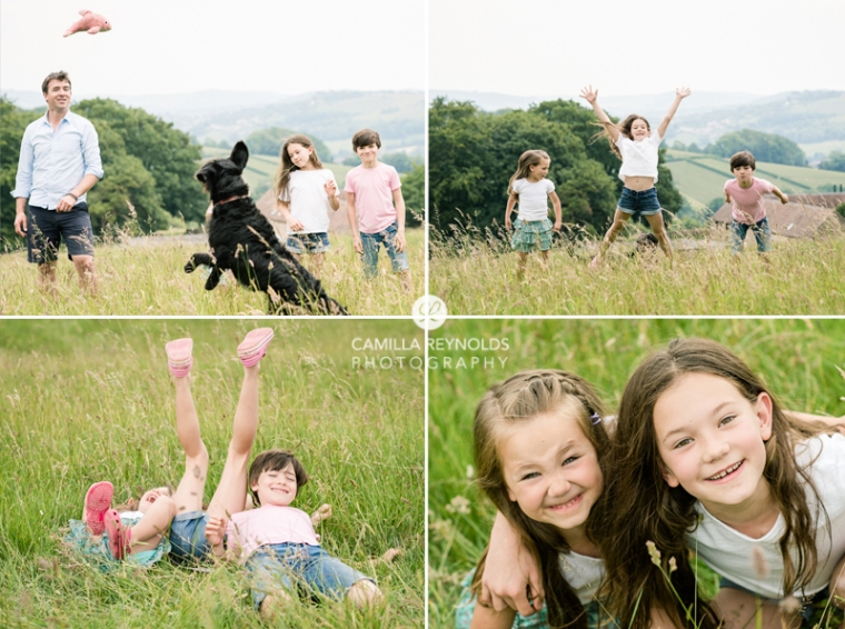 family photo shoot photographer Cotswolds (7)