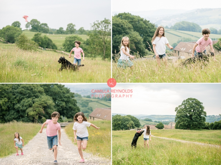 family photo shoot photographer Cotswolds (9)