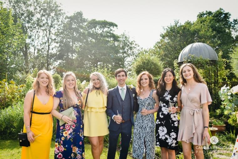 Gloucestershire Brockworth court barn wedding photography (10)