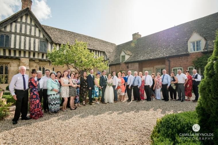 Gloucestershire Brockworth court barn wedding photography (13)