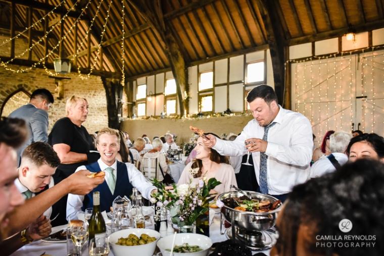 Gloucestershire Brockworth court barn wedding photography (19)