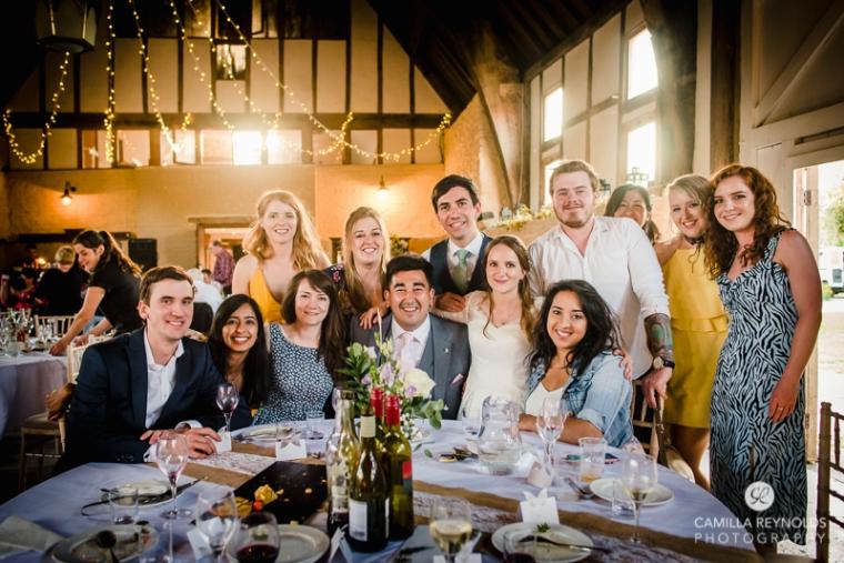 Gloucestershire Brockworth court barn wedding photography (23)