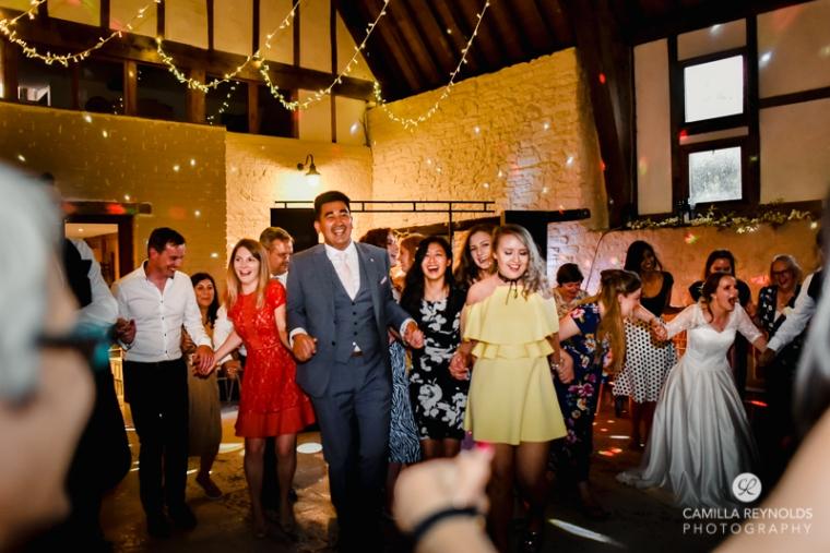 Gloucestershire Brockworth court barn wedding photography (28)