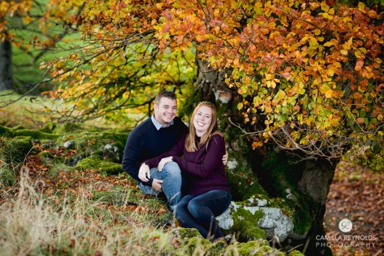 cotswold wedding photographer engagement photo shoot (11)
