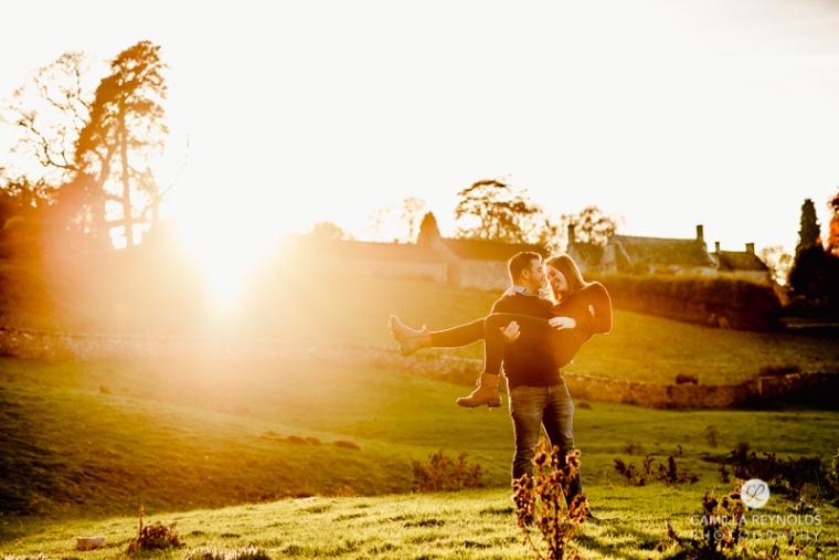 cotswold wedding photographer engagement photo shoot (13)