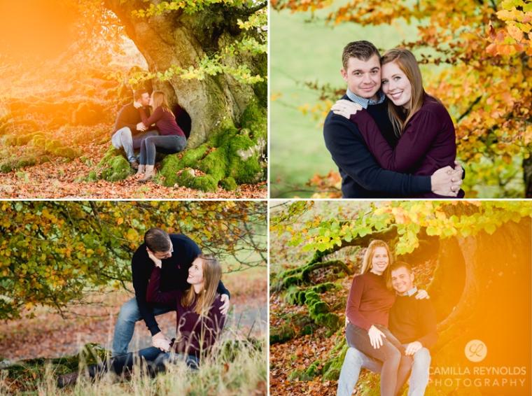 cotswold wedding photographer engagement photo shoot (17)