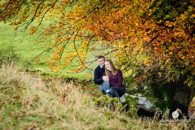 cotswold wedding photographer engagement photo shoot (9)