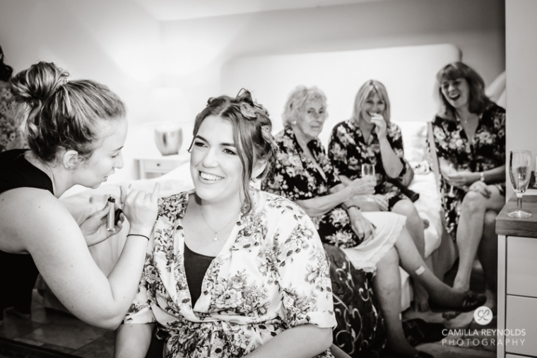 Cotswold wedding photography Matara Kingscote (1)
