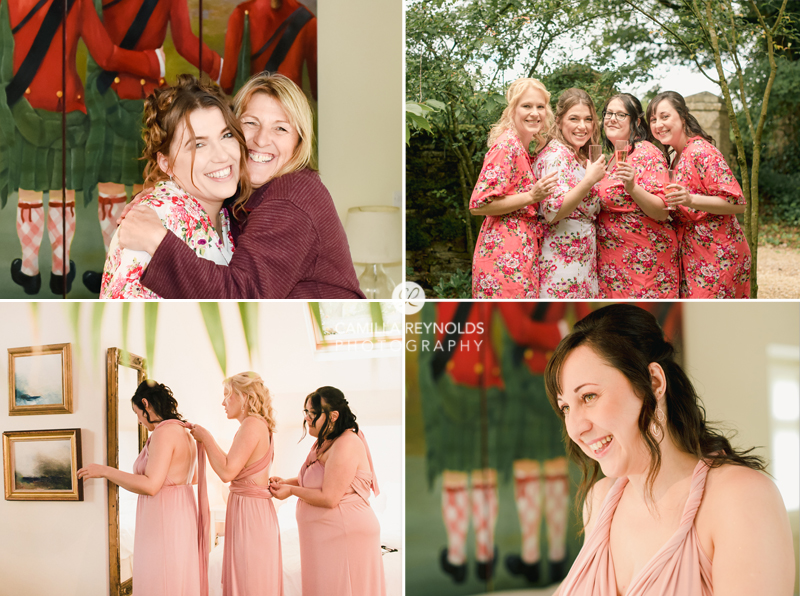 Cotswold wedding photography Matara Kingscote (2)