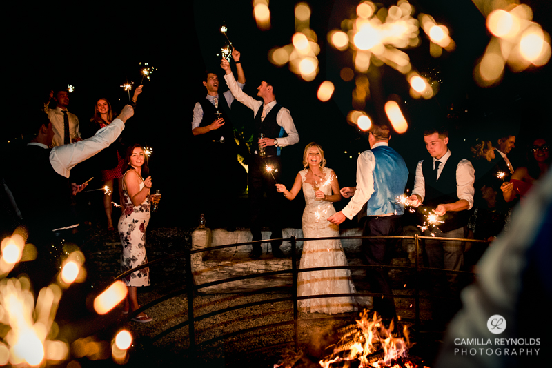 Cripps Barn Cotswolds natural wedding photography (1)
