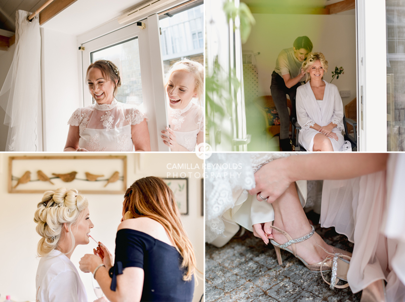 Cripps Barn Cotswolds natural wedding photography (12)