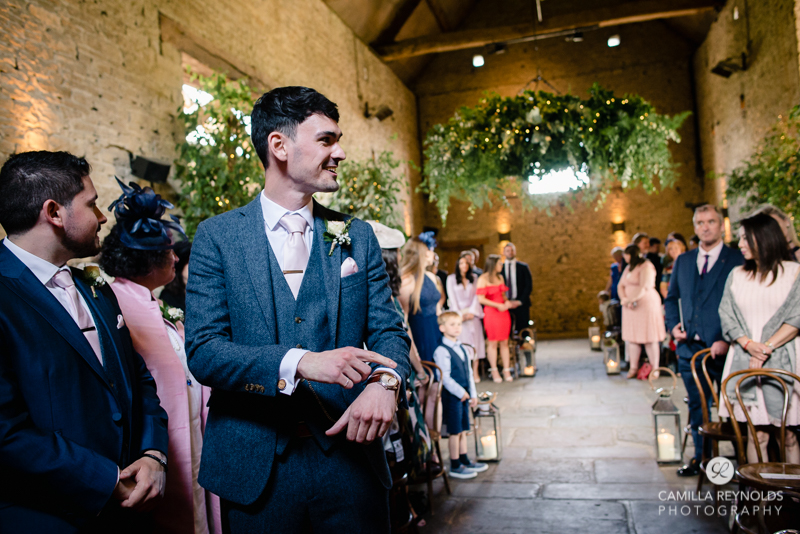 Cripps Barn Cotswolds natural wedding photography (22)