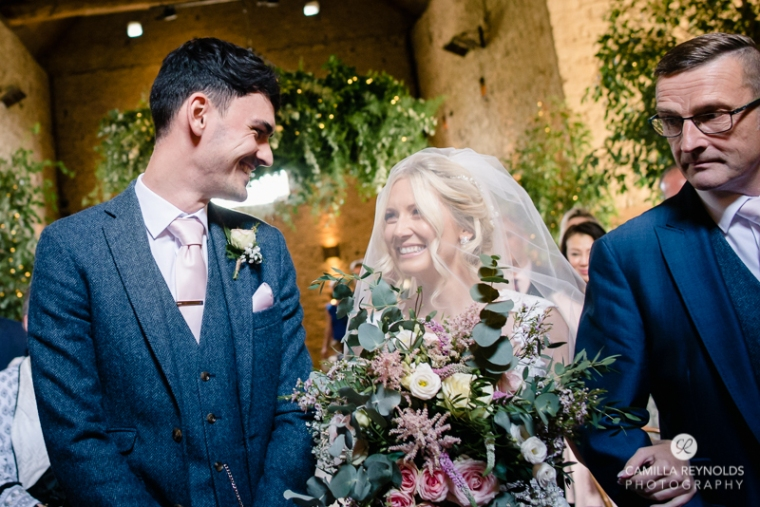 Cripps Barn Cotswolds natural wedding photography (27)