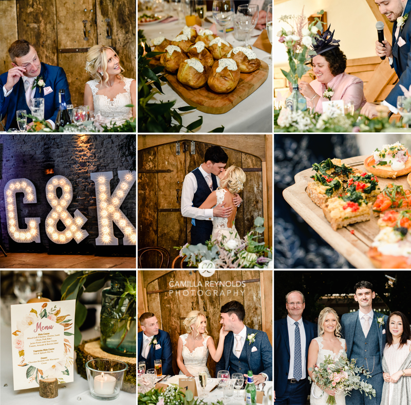 Cripps Barn Cotswolds natural wedding photography (58)