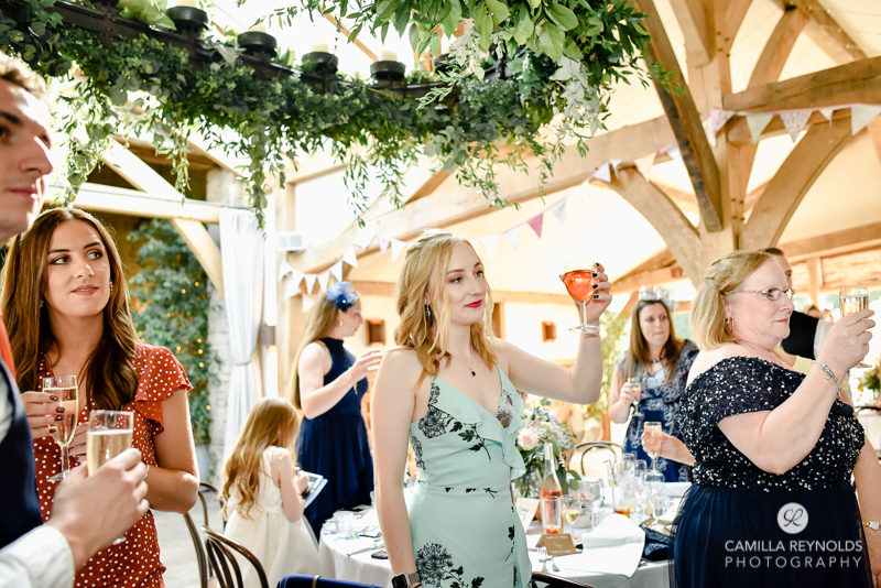 Cripps Barn Cotswolds natural wedding photography (61)