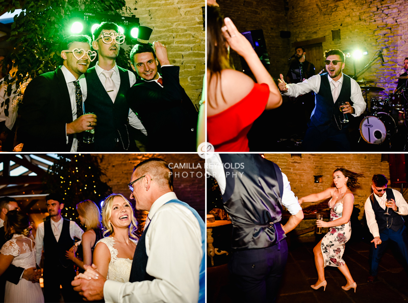 Cripps Barn Cotswolds natural wedding photography (82)