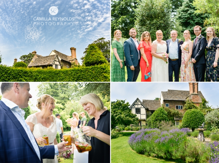 Frampton court wedding photographers Cotswolds (14)