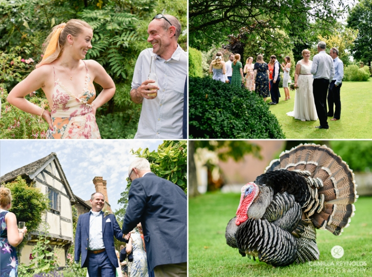 Frampton court wedding photographers Cotswolds (20)