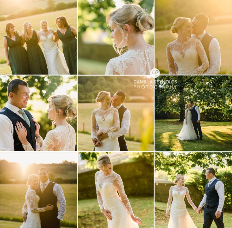 Wiltshire Berkshire wedding photography combe manor barns (1)