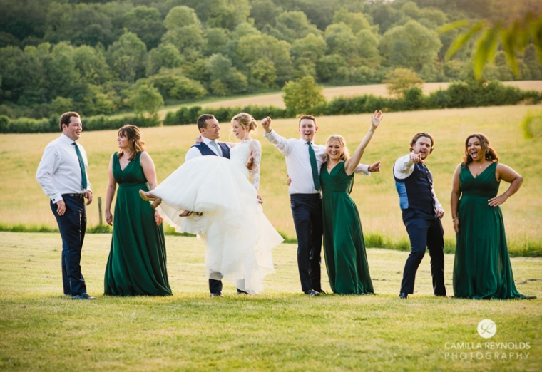 Wiltshire Berkshire wedding photography combe manor barns (2)
