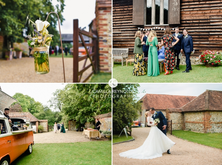 Wiltshire Berkshire wedding photography combe manor barns (32)