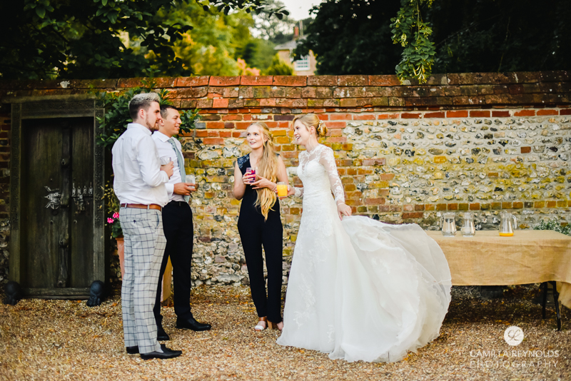 Wiltshire Berkshire wedding photography combe manor barns (37)