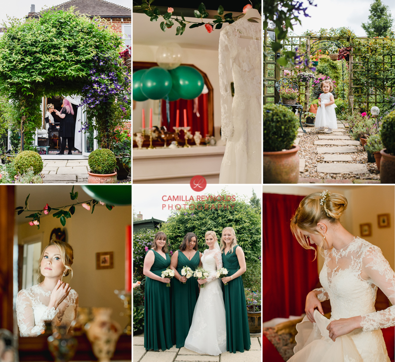 Wiltshire Berkshire wedding photography combe manor barns (5)