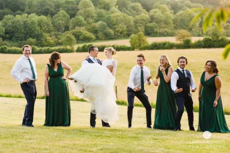 Wiltshire Berkshire wedding photography combe manor barns (52)