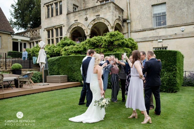 Cotswold wedding The Painswick Camilla Reynolds Photography (12)
