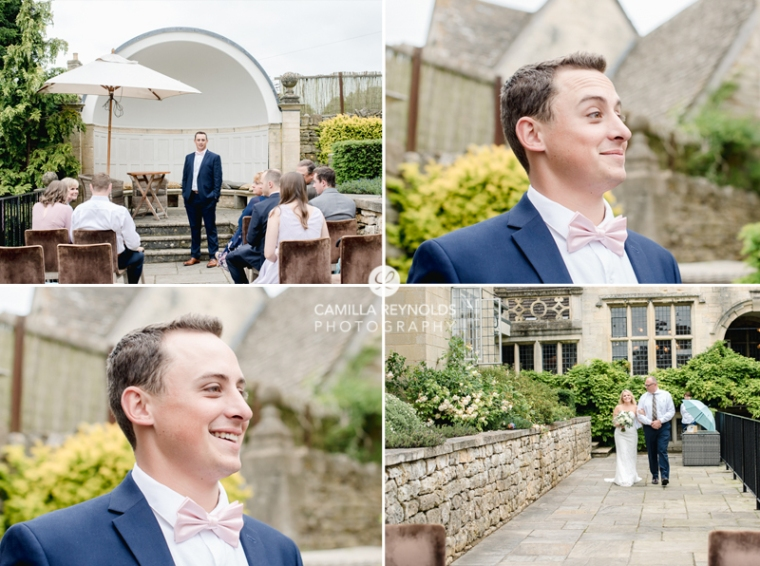 Cotswold wedding The Painswick Camilla Reynolds Photography (4)