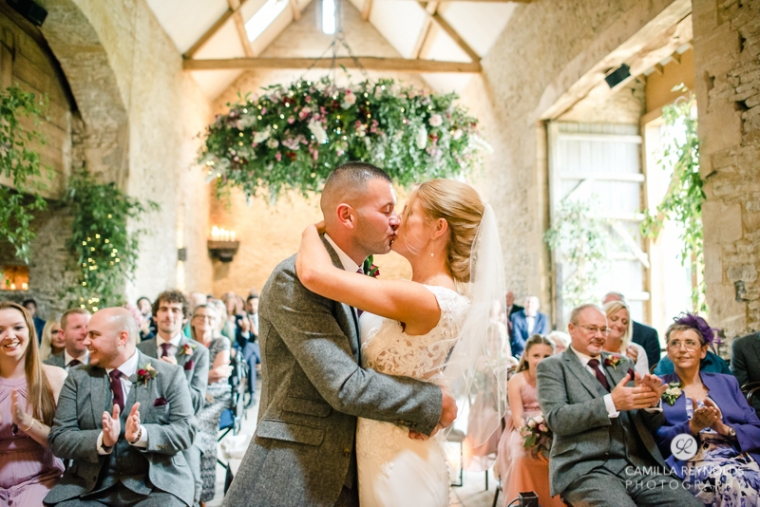 Stone Barn wedding photography Cotswolds (11)