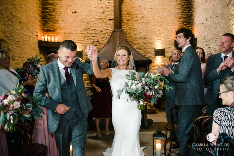 Stone Barn wedding photography Cotswolds (12)