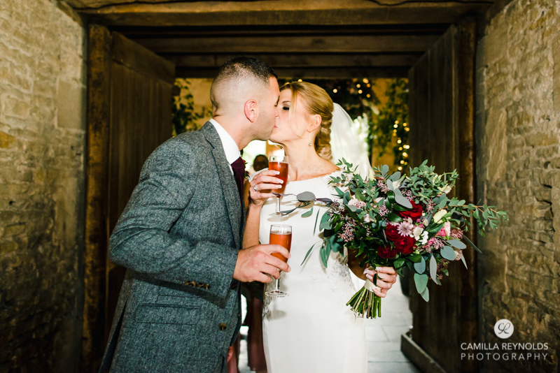 Stone Barn wedding photography Cotswolds (13)