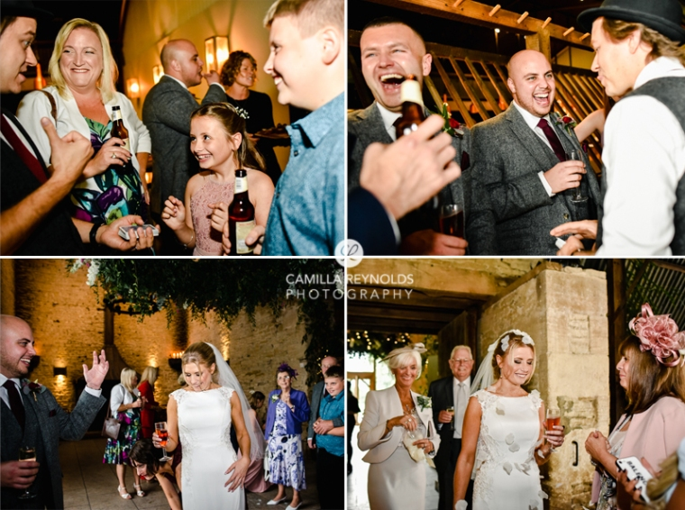 Stone Barn wedding photography Cotswolds (15)