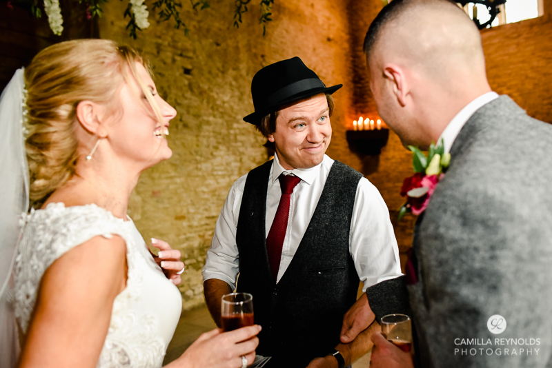 Stone Barn wedding photography Cotswolds (18)