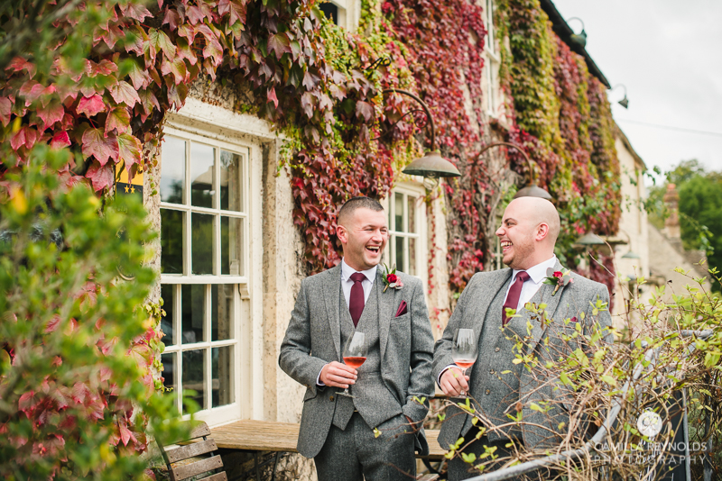 Stone Barn wedding photography Cotswolds (2)