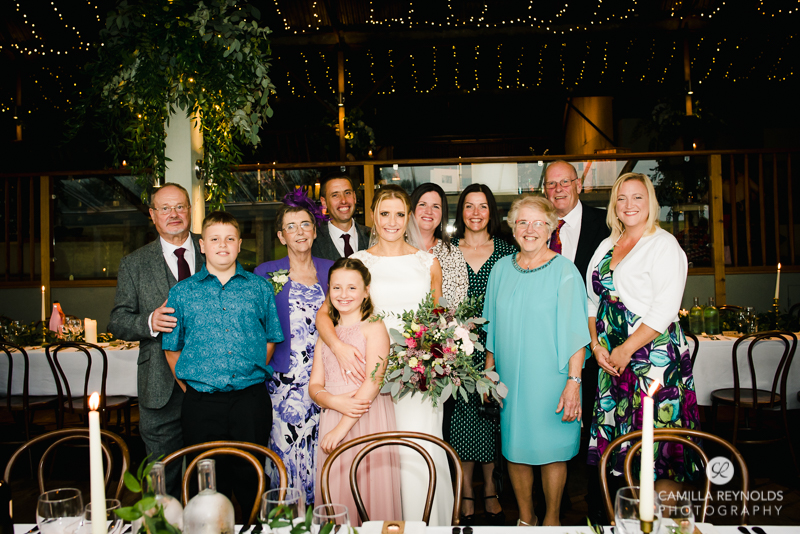 Stone Barn wedding photography Cotswolds (21)