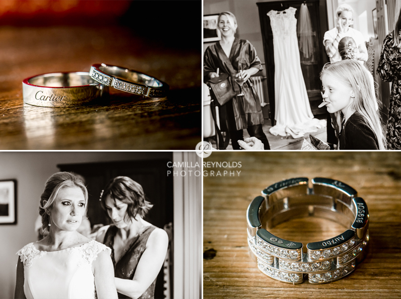 Stone Barn wedding photography Cotswolds (3)