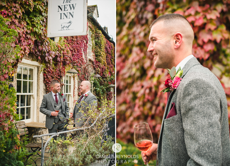 Stone Barn wedding photography Cotswolds (6)